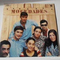 Discos de vinilo: MOCEDADES 1971 NOVOLA. Lote 148788298