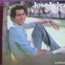 Discos de vinilo: LP - JOSE VELEZ - VINO GRIEGO (PROMOCIONAL ESPAÑOL, COLUMBIA 1976, PORTADA DOBLE). Lote 148818370