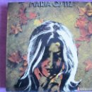 Discos de vinilo: LP - MARIA OSTIZ - MISMO TITULO (SPAIN, HISPAVOX 1972, CONTIENE INSERT CON LAS LETRAS). Lote 148819018