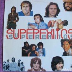 Discos de vinilo: LP - SUPEREXITOS - VARIOS (VER FOTO ADJUNTA) (SPAIN, ARIOLA 1976). Lote 148825470