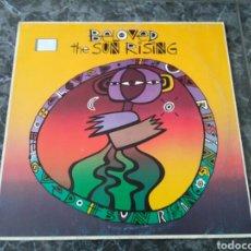 Discos de vinilo - Beloved - The Sun Rising - 148826976