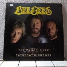 Discos de vinilo: BEE GEES . Lote 148880774