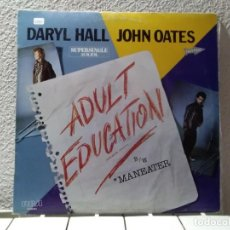 Discos de vinilo: DARLY HALL AND JOHN OATES . Lote 148887442