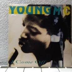 Discos de vinilo: YOUNG MC. Lote 148888214