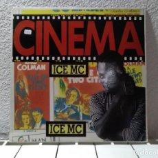 Discos de vinilo: CINEMA . Lote 148901026