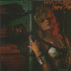 Discos de vinilo: LISA DOMINIQUE GYPSY RYDER. Lote 148904130