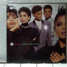 Discos de vinilo: FIVE STAR. Lote 148906858