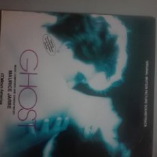 Discos de vinilo: GHOST 1990 FRANCE #. Lote 148913654