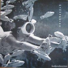 Discos de vinilo: PINEAPPLES: CACAHUATES. INDIE / POP ROCK DE NEW YORK. Lote 148926014