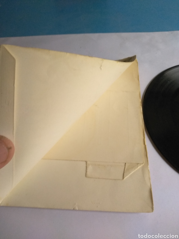 Discos de vinilo: Disco pequeño Mike Kennedy ,canta en español - Foto 2 - 148931705