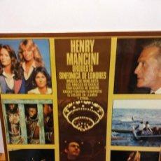 Discos de vinilo: BJS.DISCO DE VINILO.LP.ORQUESTA SINFONICA DE LONDRES.RCA.. Lote 148937378