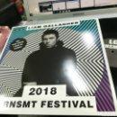 Discos de vinilo: LIAM GALLAGHER LP 2018 TRNSMT FESTIVAL OASIS. Lote 161379661