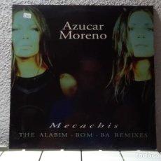 Discos de vinilo: AZÚCAR MORENO . Lote 149220701