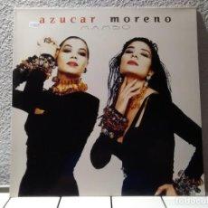 Discos de vinilo: AZÚCAR MORENO . Lote 148954766