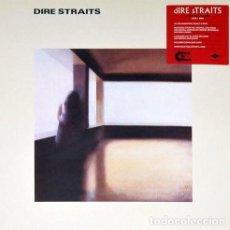 Discos de vinilo: LP DIRE STRAITS – DIRE STRAITS. Lote 148965350