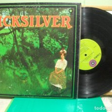 Discos de vinilo: QUICKSILVER MESSENGER SERVICE SHADY GROVE LP USA 1969 PEPETO TOP. Lote 148985178