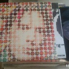 Discos de vinilo: SEX PISTOLS, PUBLIC IMAGE LIMITED / 9 - !! JOHN LYDON / 1989 1ª EDIT. USA + ENCARTE !! EXC. Lote 148995106