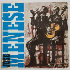 Discos de vinilo: EP / JOSE MENESE / FUENTE DE PIYAYA +2 / 1967. Lote 189141151