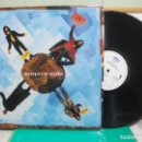 Discos de vinilo: SPIN DOCTORS TURN IT UPSIDE DOWN LP SPAIN 1994 PEPETO TOP . Lote 149001298