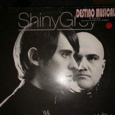 Discos de vinilo: SHINY GREY - WHY. Lote 149002478