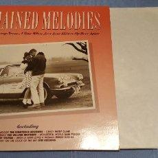 Discos de vinilo: UNCHAINED MELODIES 1991. Lote 149006778