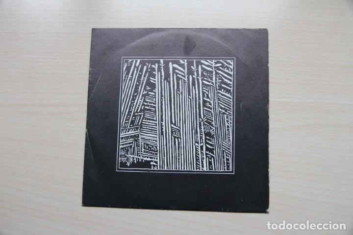 LOS INICIADOS - EL CANTOR DE JAZZ - EP - DRO 1982 MINIMAL SYNTH (Música - Discos - Singles Vinilo - Grupos Españoles de los 70 y 80)