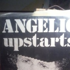 Discos de vinilo: ANGELIC UPSTARTS - WOMAN IN DISGUISE .. Lote 149028866