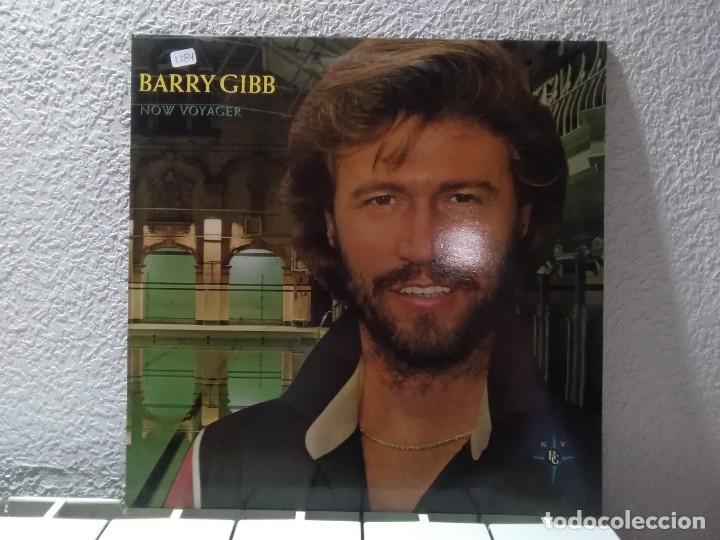 BARRY GIBB (Música - Discos - LP Vinilo - Country y Folk)