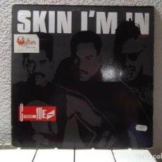 Discos de vinilo: SKIN I'M IN. Lote 149064270