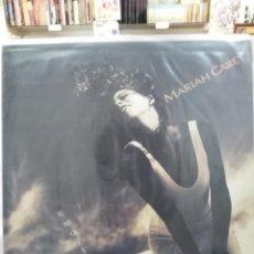 Discos de vinilo: MARIAH CAREY - EMOTIONS - LP. DEL SELLO CBS 1991. Lote 149110786