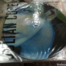 Discos de vinilo: JULIAN COPE MAXI PICTURE DISC CHARLOTTE ANNE + 3. Lote 149123960