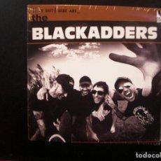 Discos de vinilo: THE BLACKADDERS- EP.PRECINTADO. Lote 149168170