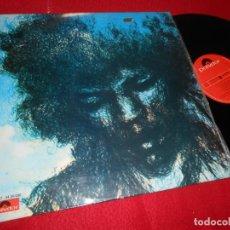 Discos de vinilo: JIMI HENDRIX THE CRY OF LOVE LP 1971 POLYDOR 2480038 EDICION ESPAÑOLA SPAIN ORIGINAL. Lote 149248402