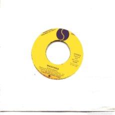 Discos de vinilo: MADONNA / LA ISLA BONITA (SINGLE PROMO 1987). Lote 149282594