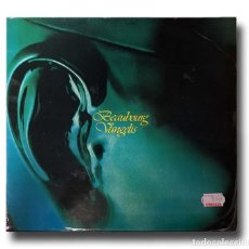 Discos de vinilo: VANGELIS – BEAUBOURG. Lote 149294098