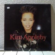 Discos de vinilo: KIM APPLEBY . Lote 149300938