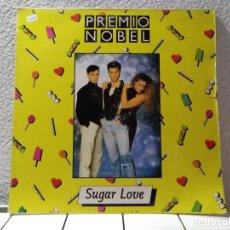 Discos de vinilo: SUGAR LOVE . Lote 149321066