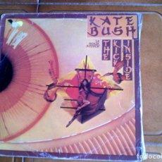 Discos de vinilo: DISCO DE KATE BUSH LP ,THE KICK INSIDE 1978. Lote 149322730