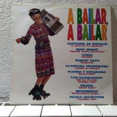 Discos de vinilo: A BAILAR, A BAILAR . Lote 149325502