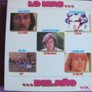 Discos de vinilo: LP - LO MAS DEL AÑO VOL. 6 - VARIOS (VER FOTO ADJUNTA) (SPAIN, MOVIEPLAY 1976, PORTADA DOBLE). Lote 149352298