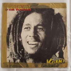 Discos de vinilo: LP / BOB MARLEY & THE WAILERS / KAYA / 1978. Lote 156814421