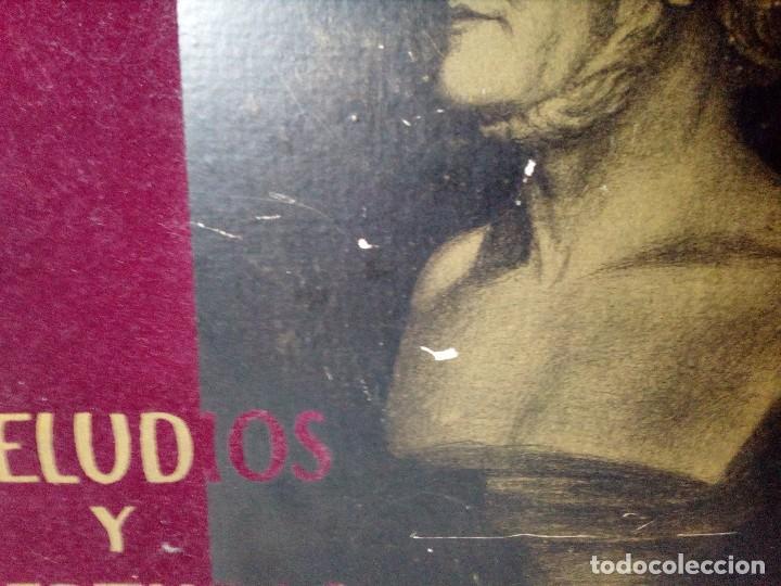 Discos de vinilo: DISCO VINILO RICHARD WAGNER (PRELUDIOS Y OBERTURAS) ESPAÑA BELTER VOX AÑOS 50 - Foto 6 - 149388354