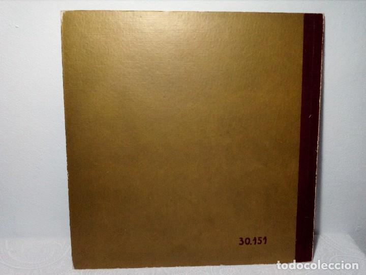 Discos de vinilo: DISCO VINILO RICHARD WAGNER (PRELUDIOS Y OBERTURAS) ESPAÑA BELTER VOX AÑOS 50 - Foto 9 - 149388354