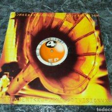 Discos de vinilo: EP 4 (PINK RECORDS). Lote 149409384
