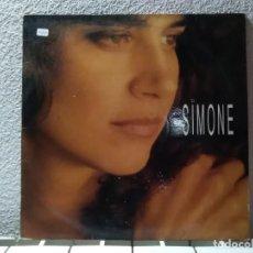 Discos de vinilo: SIMONE . Lote 149435218