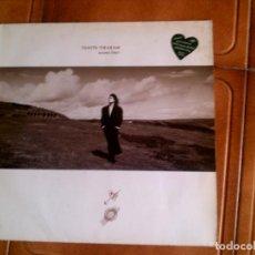 Discos de vinilo: LP DE TANITA TIKARAM ,ANCIENT HEART 1988. Lote 149457062