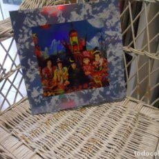 Discos de vinilo: THE ROLLING STONES ?– THEIR SATANIC MAJESTIES REQUEST .LP REED EUROPA 2003 DE LP 1967.SELLO ABKCO. Lote 149465582