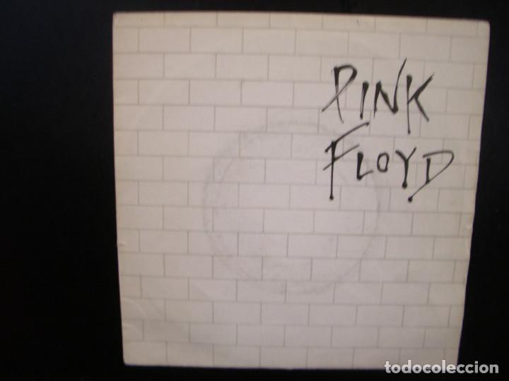 PINK FLOYD- ANOTHER BRICK IN THE WALL. SINGLE. (Música - Discos - Singles Vinilo - Pop - Rock - Extranjero de los 70)
