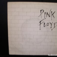 Discos de vinilo: PINK FLOYD- ANOTHER BRICK IN THE WALL. SINGLE.. Lote 149482374