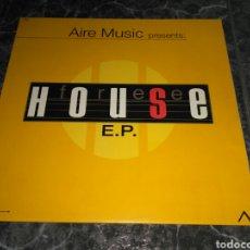 Discos de vinilo: FREE HOUSE E.P.. Lote 149485917